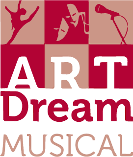 Art Dream Musical logo@4x